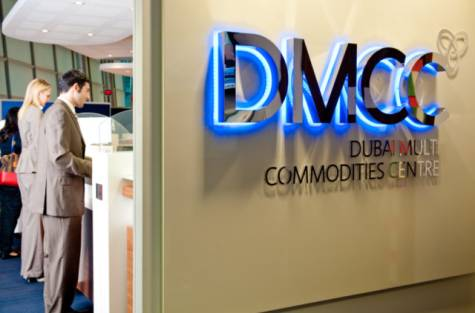 business in DMCC