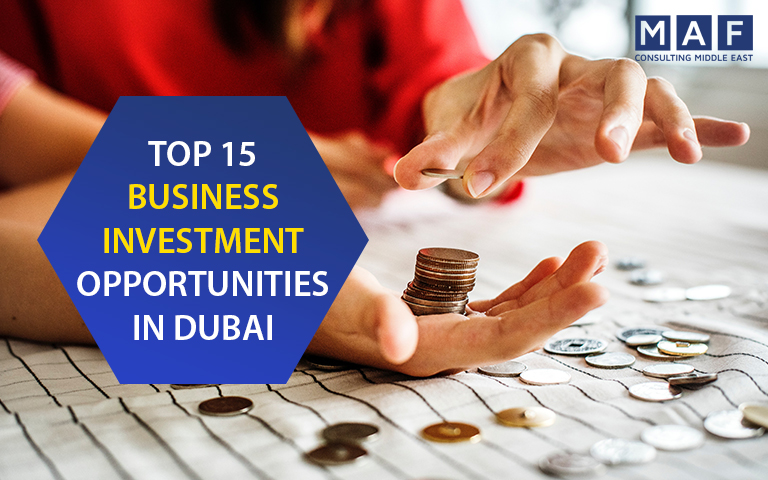 business investment opportunities in dubai