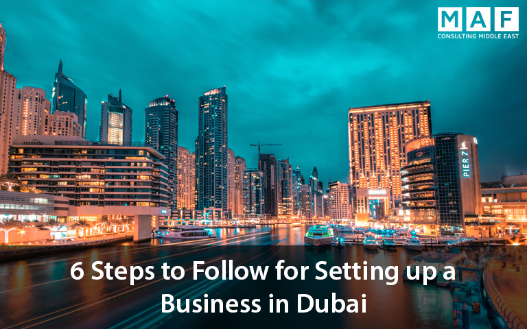 business setup in dubai