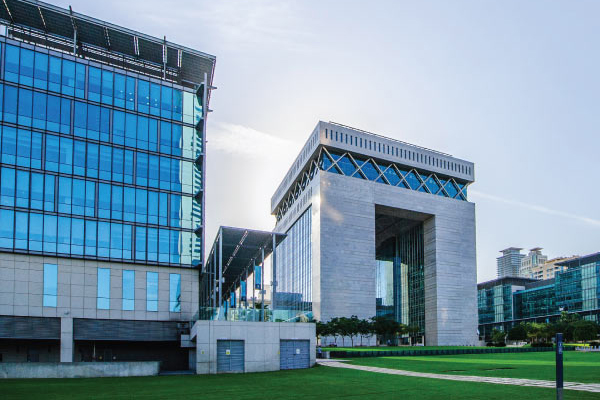 5 Advantages of Setting Up a Business in DIFC