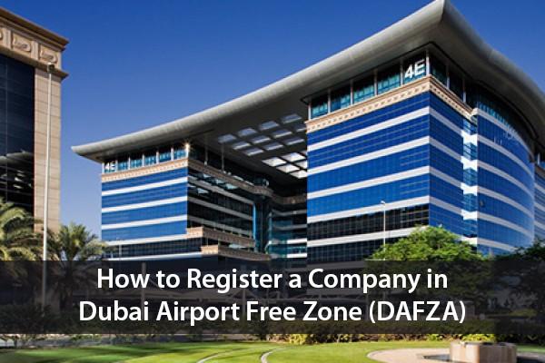 business set up in DAFZA