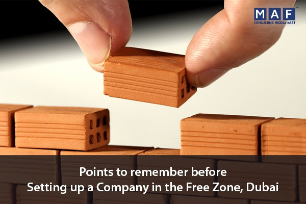 company formation in dubai freezone