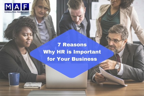 HR services in dubai
