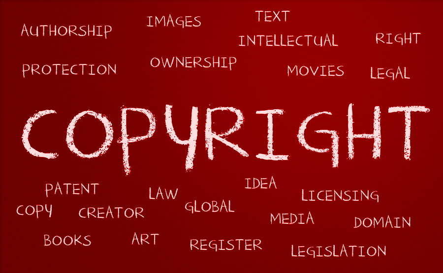 copyright protection orj solicitors