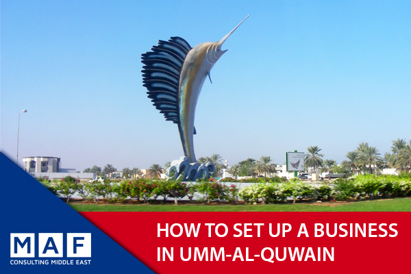 BUSINESS setup IN UMM-AL-QUWAIN
