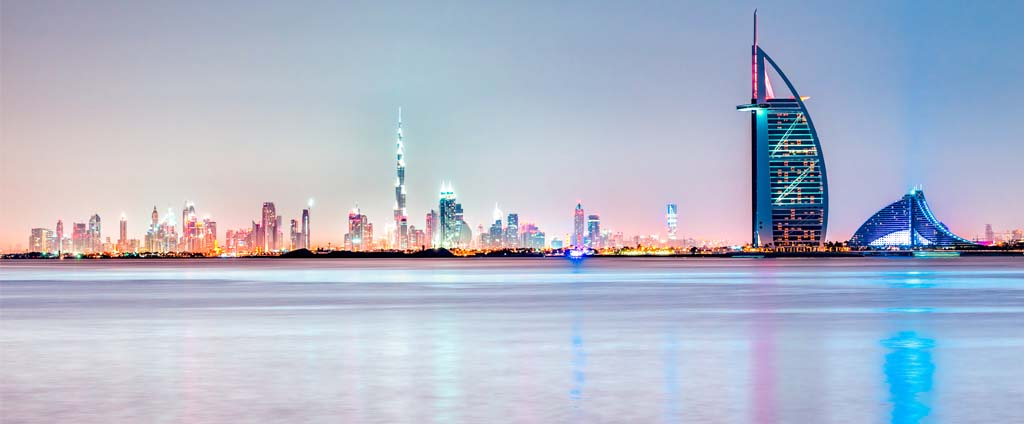 Setting Up an Offshore Company In UAE